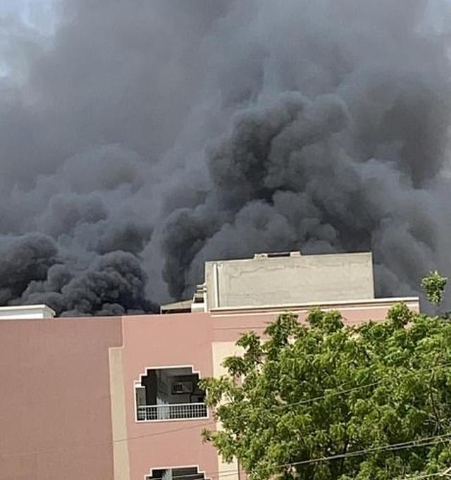 Hiện trường thảm khốc vụ rơi máy bay nghi làm 107 người thiệt mạng - 13