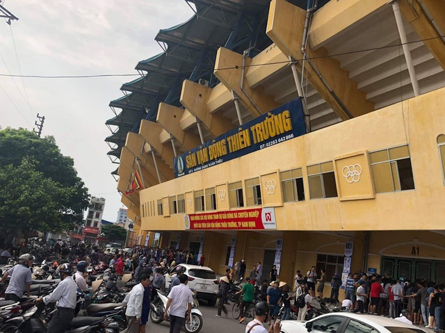 Đại chiến Nam Định - HA Gia Lai hâm nóng bóng đá Việt Nam - 2