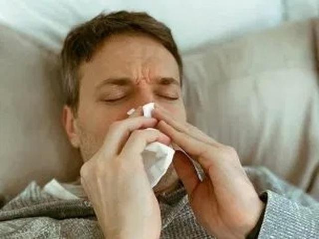 9 nguyên nhân gây nghẹt mũi và đau đầu - 1