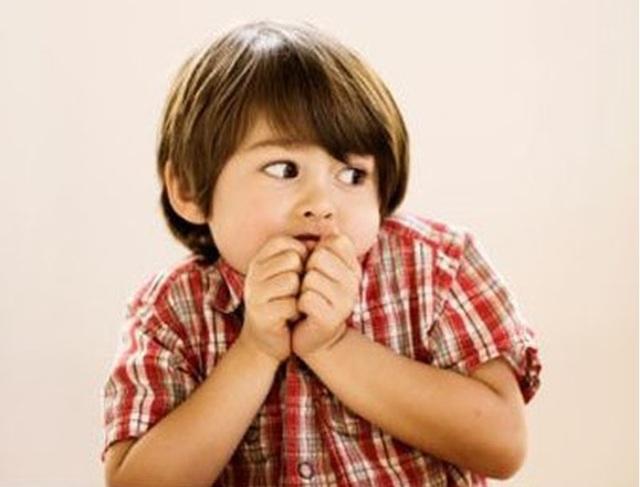 Khi bố mẹ dùng biện pháp hù dọa để dạy con - 1