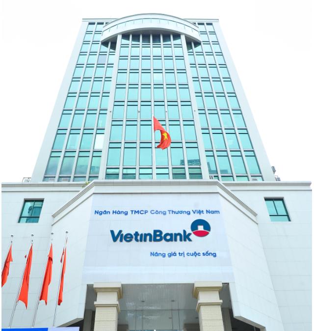 VietinBank: Hài hòa lợi ích nền kinh tế và nhà đầu tư - 1