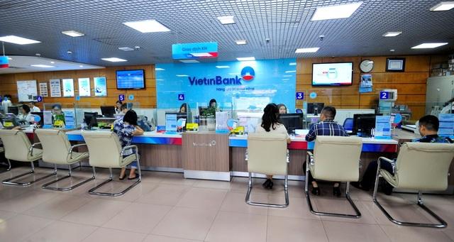 VietinBank: Hài hòa lợi ích nền kinh tế và nhà đầu tư - 2