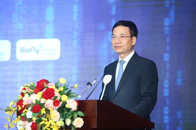 Bước chuyển quan trọng trong phát triển kinh tế số Việt Nam - 2