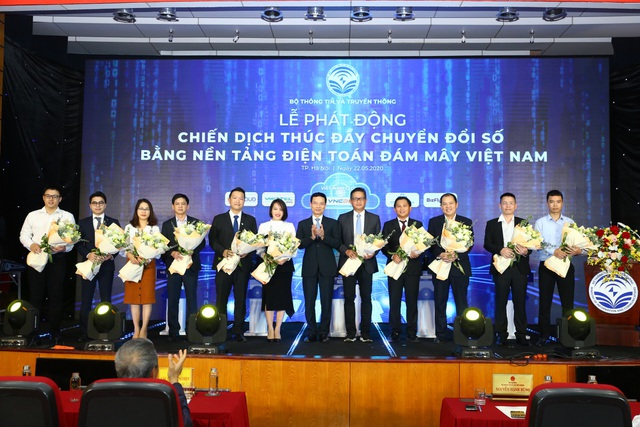 Bước chuyển quan trọng trong phát triển kinh tế số Việt Nam - 3
