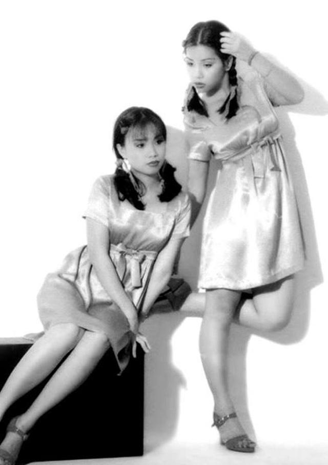Chị em Cẩm Ly, Minh Tuyết, Hà Phương ngày ấy - bây giờ - 2