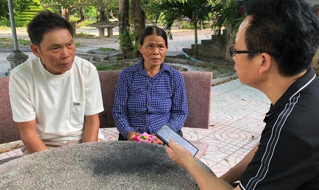 Nghệ An: Người dân đề nghị chi trả chế độ tham gia dân công hỏa tuyến - 5