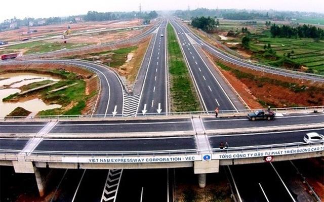 Sau điều chỉnh, cao tốc Bắc - Nam có tổng mức đầu tư hơn 100.800 tỷ đồng - 1
