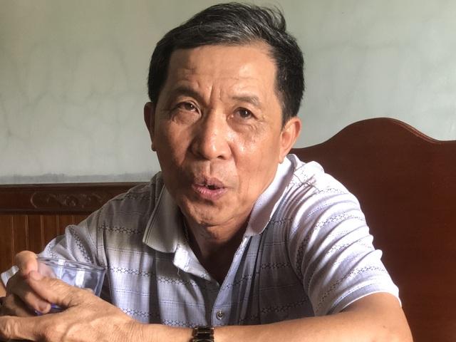 Nghệ An: Người dân đề nghị chi trả chế độ tham gia dân công hỏa tuyến - 3