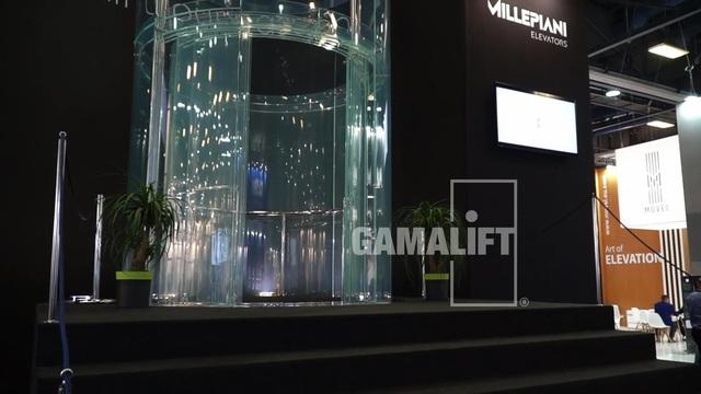 GamaLift ký kết hợp tác với tập đoàn Millepiani (Italia) - 2