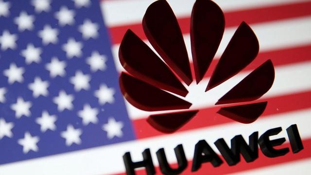 Sếp Huawei: Chúng tôi sẽ tồn tại nhưng người Mỹ sẽ mất việc - 1