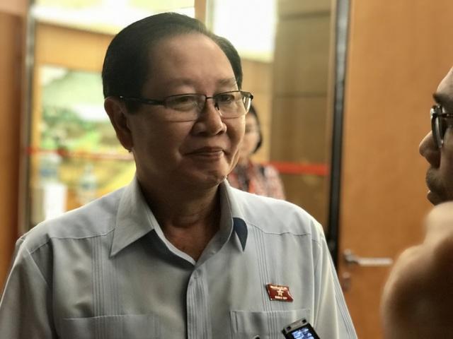 Bộ trưởng Nội vụ: Kế hoạch tăng lương năm 2021 có thể cũng chậm lại - 1