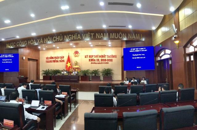 Cụ thể hóa các dự án trong quy hoạch chung TP Đà Nẵng để thu hút đầu tư - 1