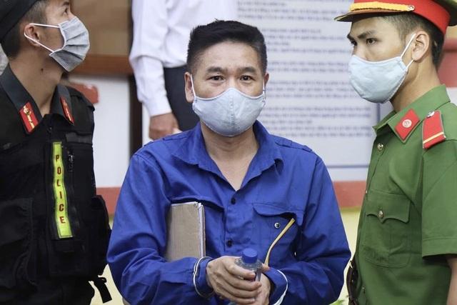 Cựu phó giám đốc Sở GDĐT Sơn La bị đề nghị 7-8 năm tù - 2