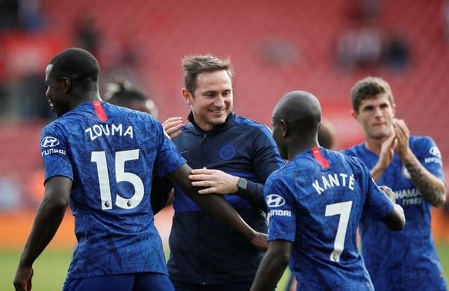 Chelsea cho phép Kante nghỉ hết cả mùa giải nếu vẫn sợ Covid-19 - 2