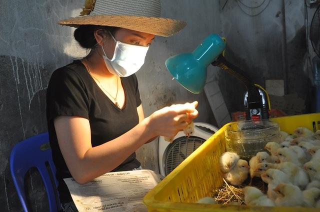 Nghề lạ mỗi ngày kiếm cả triệu đồng nhưng luôn khát người làm ở Hà Nội - 4