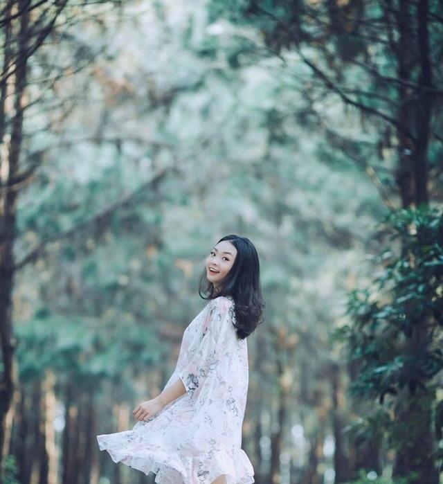 Nhan sắc Thúy Vân và hội mỹ nhân Hoa hậu Hoàn vũ Việt Nam sau nửa năm - 27