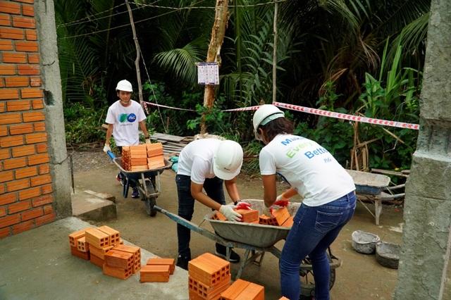 Dự án hỗ trợ an cư cho các gia đình khó khăn tại Đồng bằng sông Cửu Long - 3