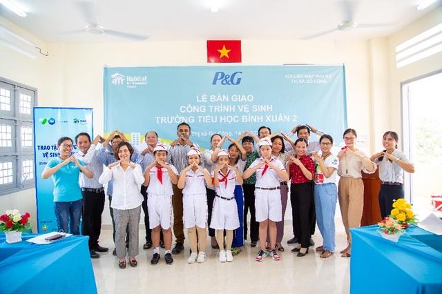 Dự án hỗ trợ an cư cho các gia đình khó khăn tại Đồng bằng sông Cửu Long - 5