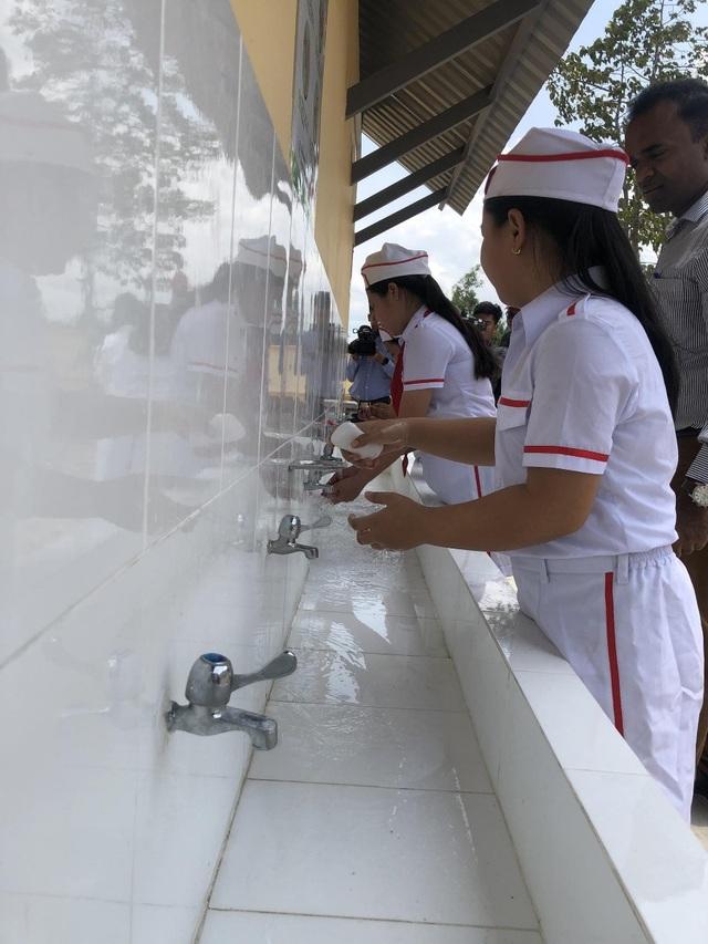 Dự án hỗ trợ an cư cho các gia đình khó khăn tại Đồng bằng sông Cửu Long - 6