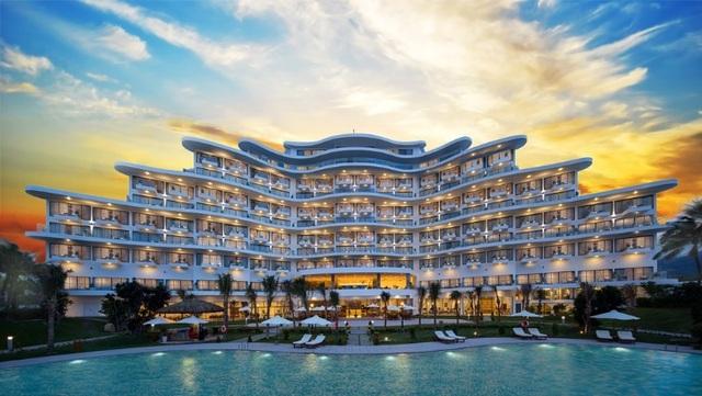Chưa từng có: Resort 5 sao Cam Ranh Riviera tặng kỳ nghỉ 5 ngày miễn phí - 1
