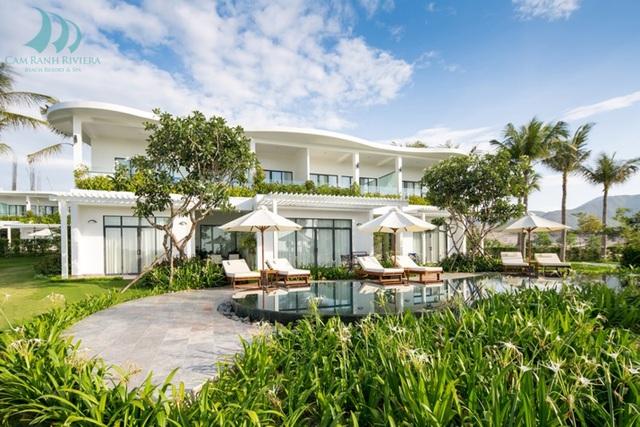 Chưa từng có: Resort 5 sao Cam Ranh Riviera tặng kỳ nghỉ 5 ngày miễn phí - 2