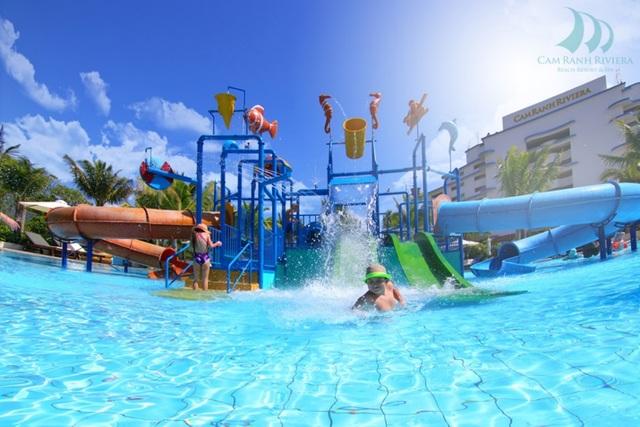 Chưa từng có: Resort 5 sao Cam Ranh Riviera tặng kỳ nghỉ 5 ngày miễn phí - 3