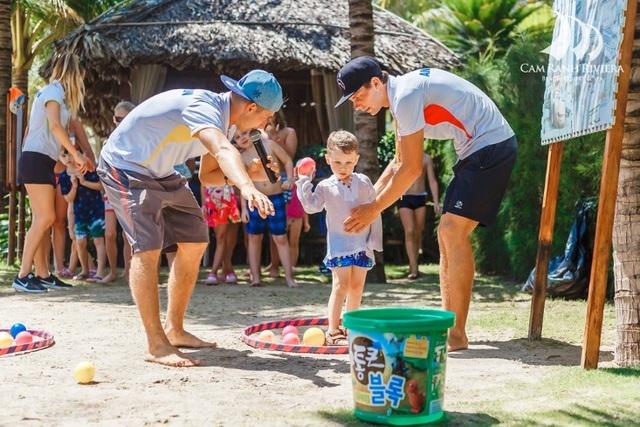 Chưa từng có: Resort 5 sao Cam Ranh Riviera tặng kỳ nghỉ 5 ngày miễn phí - 5