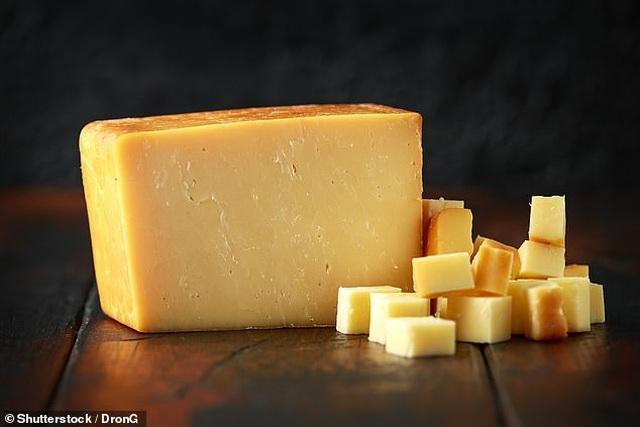Ăn sữa hoặc phô mai nguyên kem có thể làm giảm nguy cơ mắc bệnh tim - 1