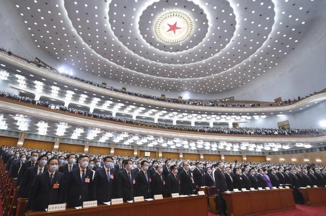 Trung Quốc lần đầu bỏ mục tiêu tăng trưởng kinh tế - 2