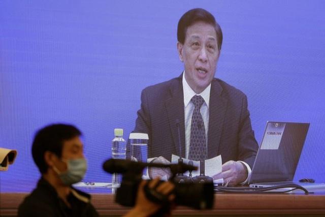Trung Quốc dọa trả đũa nếu Mỹ thông qua luật trừng phạt vì Covid-19 - 1