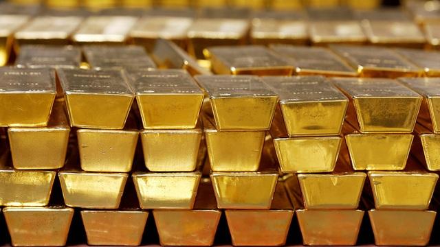 Không đòi được 1 tỷ USD vàng, Venezuela kiện ngân hàng trung ương Anh - 1
