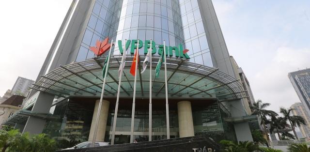 Thông tin mới ra liên quan tới VPBank, cổ phiếu giảm giá - 1