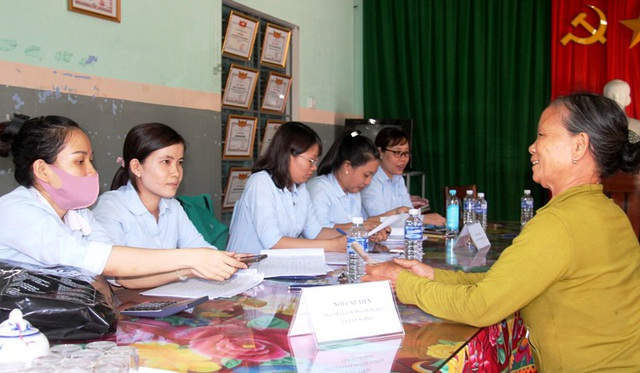 Bình Định: Gỡ khó cho lao động làm việc trong các cơ sở mầm non tư thục - 2