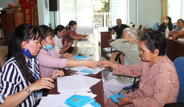 Bình Định: Gỡ khó cho lao động làm việc trong các cơ sở mầm non tư thục - 1