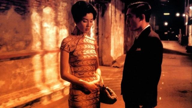 """""""Tâm trạng khi yêu"""" từng khiến thế giới sửng sốt về tình yêu kiểu Á Đông - 1"""