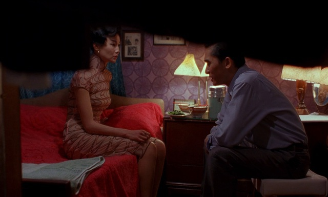 """""""Tâm trạng khi yêu"""" từng khiến thế giới sửng sốt về tình yêu kiểu Á Đông - 2"""