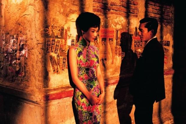 """""""Tâm trạng khi yêu"""" từng khiến thế giới sửng sốt về tình yêu kiểu Á Đông - 3"""