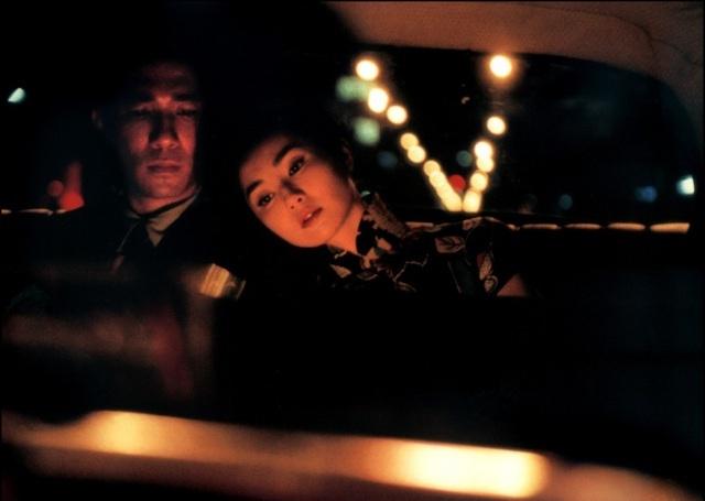 """""""Tâm trạng khi yêu"""" từng khiến thế giới sửng sốt về tình yêu kiểu Á Đông - 4"""