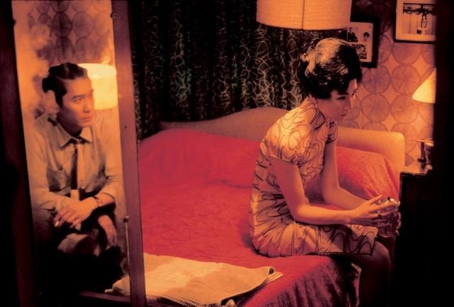 """""""Tâm trạng khi yêu"""" từng khiến thế giới sửng sốt về tình yêu kiểu Á Đông - 6"""