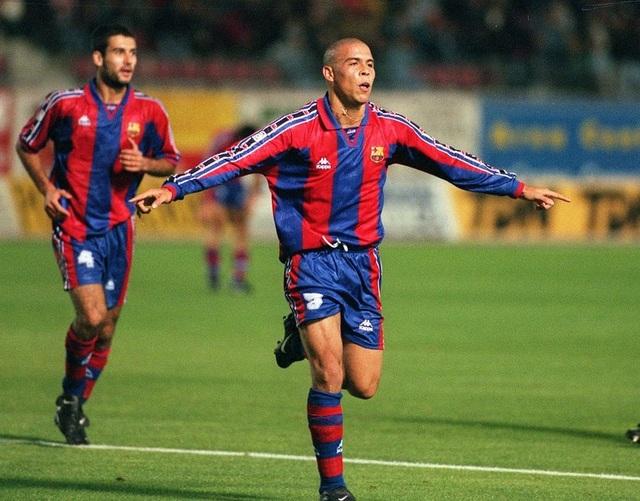 """Những ngôi sao xuất sắc ở tuổi 21: Messi, CR7 chào thua Ronaldo """"béo"""" - 2"""