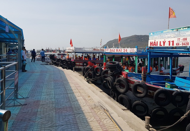 Cận cảnh bến tàu du lịch Nha Trang vừa đi vào hoạt động, sẵn sàng đón khách - 9