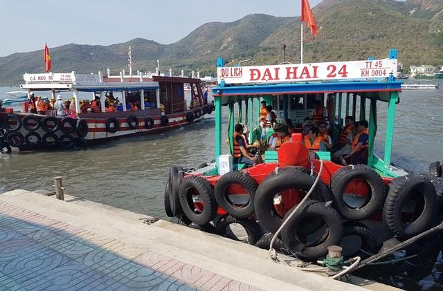 Cận cảnh bến tàu du lịch Nha Trang vừa đi vào hoạt động, sẵn sàng đón khách - 8