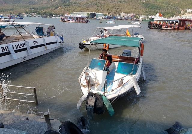 Cận cảnh bến tàu du lịch Nha Trang vừa đi vào hoạt động, sẵn sàng đón khách - 6