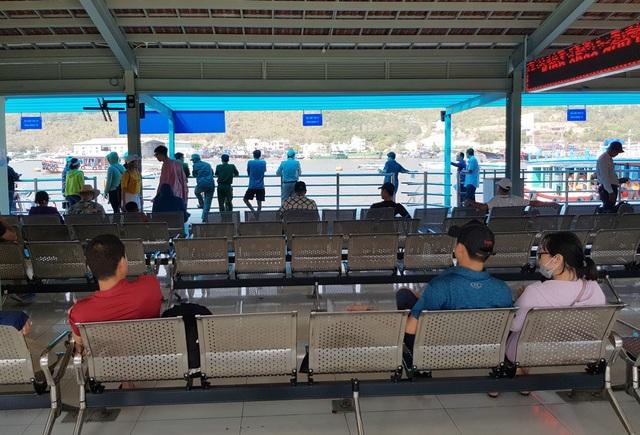 Cận cảnh bến tàu du lịch Nha Trang vừa đi vào hoạt động, sẵn sàng đón khách - 7