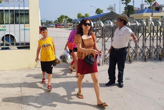 Cận cảnh bến tàu du lịch Nha Trang vừa đi vào hoạt động, sẵn sàng đón khách - 2