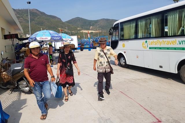 Cận cảnh bến tàu du lịch Nha Trang vừa đi vào hoạt động, sẵn sàng đón khách - 5