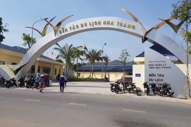 Cận cảnh bến tàu du lịch Nha Trang vừa đi vào hoạt động, sẵn sàng đón khách - 1