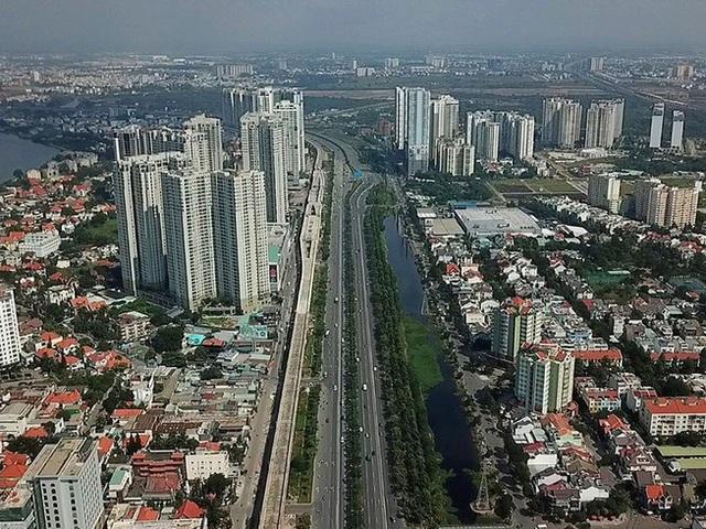 Thành lập thành phố phía Đông ảnh hưởng thế nào tới thị trường BĐS TP.HCM? - 1