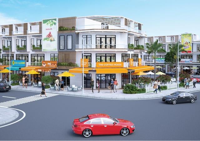 Phố thương mại SaiGon West Broadway Bình Tân: Nâng tầm giá trị cuộc sống - 2
