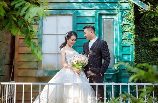 Cặp đôi An Giang quyết định cưới sau 15 ngày quen nhau gây sốt mạng - 3